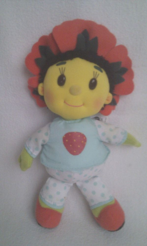 Adorable My 1st Bedtime Poppy Fifi Amp The Flowertots Plush